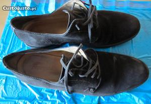 Sapatos Façonnable