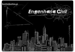 Engenharia Civil - Projectos