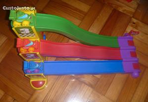 Conjunto Brinquedos (T)