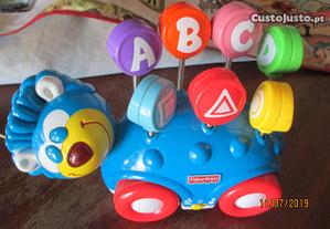 Brinquedo Fisher-Price
