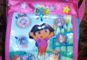 Carteira da Dora