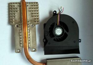 Cooler Completo Toshiba L300