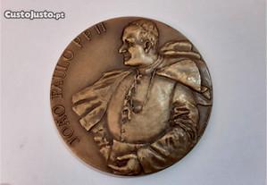 Medalha Bronze João Paulo II
