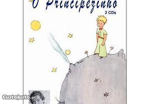 DVD O Principezinho - Áudiolivro com Narração de Pedro Granger - Entrega IMEDIATA Audio Book