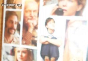 Recortes da Minha Vida / dvd original