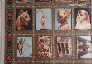 Selos do Egipto