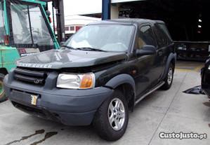 Land Rover Freelander ´99