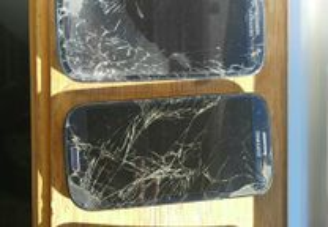 Samsung Galaxy s3 pra peças