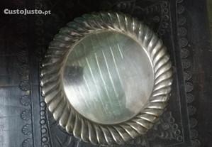 prato/salva antiga , silverplate eberle