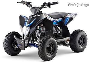 Tox Racing - Mini Quad/ATV 90cc MADOX