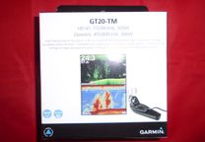 Transdutor Garmin GT20-TM (42cv, 42cv, 62cv) novo