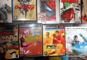 Capas para Playstation 2