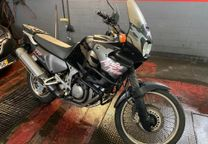 Africa Twin 1998