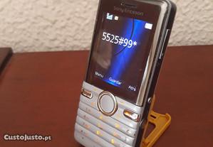 Sony ericsson s312 nos