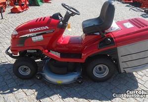 Trator Cortar Relva Honda 2620 Hidrostático
