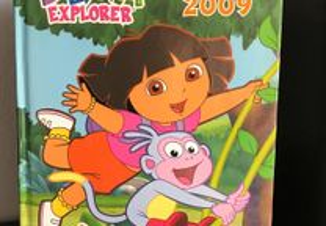 Dora the Explorer Annual 2009