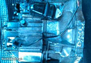 Caixa de velocidades Renault Espace 2.2 TD