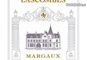 Vinho Grand Cru classé Margaux 2012 Caixa de 6