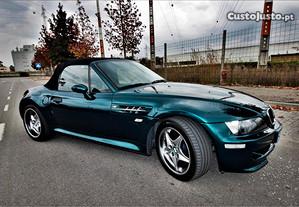 BMW Z3 M Roadster C/Novo - 98