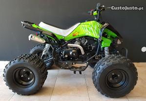 Moto 4 roda 8