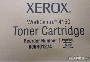 Toner Xerox workcentre 4150