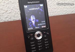 Sony ericsson w302 Vodafone