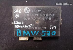 Modulo Sensor Parque Bmw 530 E39 (66.21-6900270)