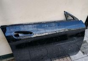 Mercedes cla w117, porta, portas, farol