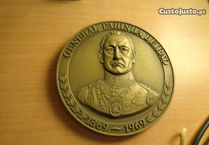 Medalha General Farinha Beirão GNR O.Envio