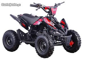 Tox Racing - Mini Quad 49 (E-START) Monster Deluxe