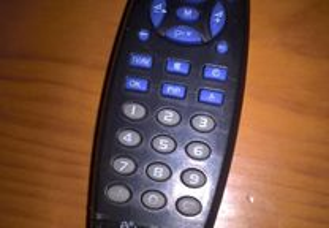 comando tv/lcd