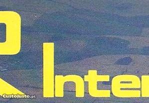 Revistas britânicas de Aviação - AFM e AI