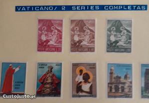Selos Vaticano