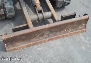 escavadeira mini volvo diesel