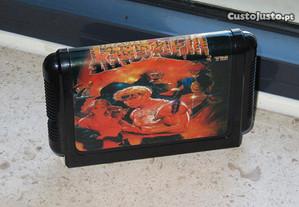 Mega Drive: Streets of Rage 3 PAL I