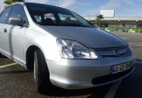 Honda Civic Civic 1.4 a GPL - 01