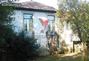 Casa secular + t2 p/ recuperar a 15 kms vila real