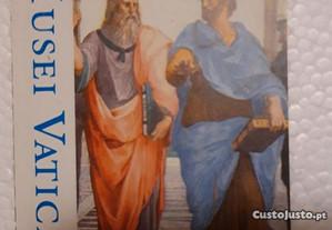 Bilhete Museu Vaticano