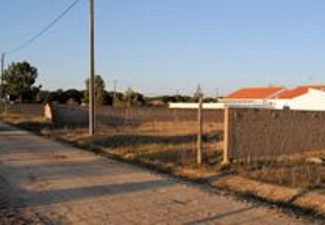 Lotes de terreno para construção de Moradia