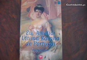 Eu, Amélia última Rainha de Portugal-Stéphane Bern