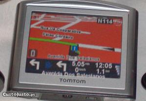 Navegador GPS Tomtom ONE v6 3rd Edition