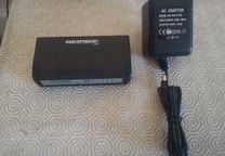 Switch Hub 5 portas 10/100Mbps Conceptronic