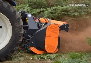 Triturador agricola e florestal TGH 1.60 Novo