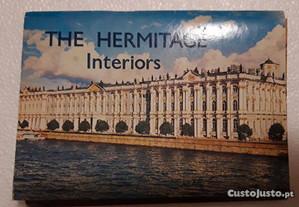 Coleção 16 postais 1980
