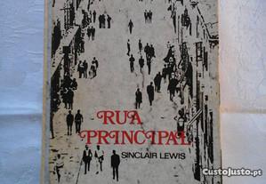 Livro: Rua Principal de Sinclair Lewis