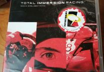 Total Imersion Racing