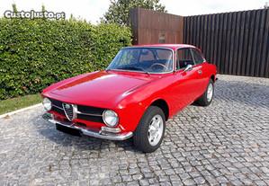 Alfa Romeo  1600 GT Junior Bertone