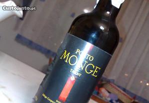 Vinho do PORTO Monge Tawny.