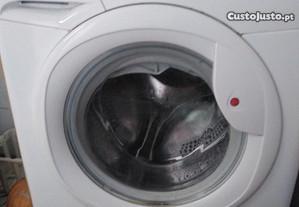 Maquina de lavar roupa sem ferrugem