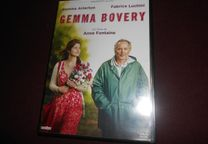 DVD-Gemma Bovery-Anne Fontaine